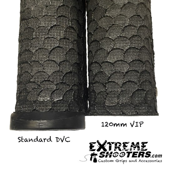 Staccato C2 2011 Gen 1 Dragon Scales Black Grip